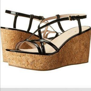 Kate Spade 'talanse' wedge sandal